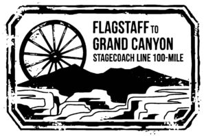 Flagstaff to Grand Canyon Stagecoach Line 100